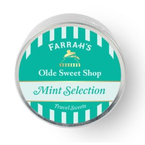 Mint Selection