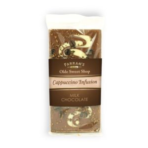 Milk Chocolate Cappucino