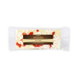 White Chocolate Eton Mess