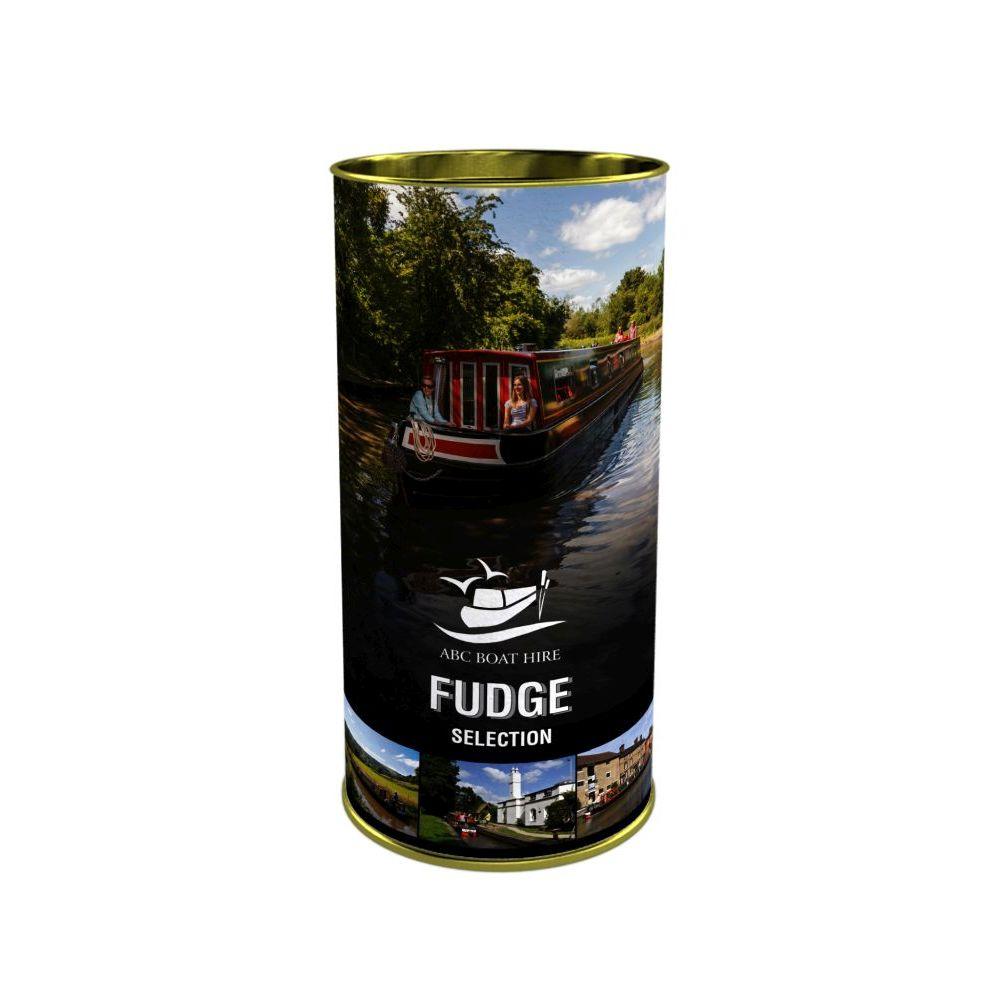 Fudge Selection