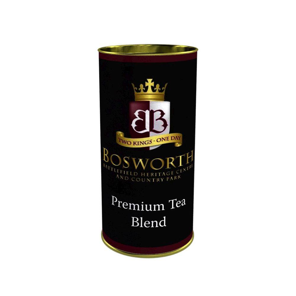 Premium Blend Tea
