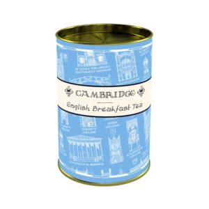 TEMPLE ISLAND CAMBRIDGE HERITAGE - PREMIUM TEA