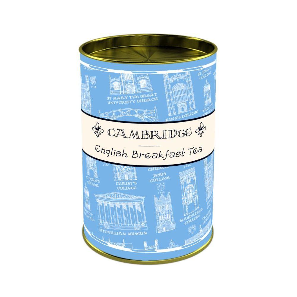 TEMPLE ISLAND CAMBRIDGE HERITAGE - PREMIUM TEA