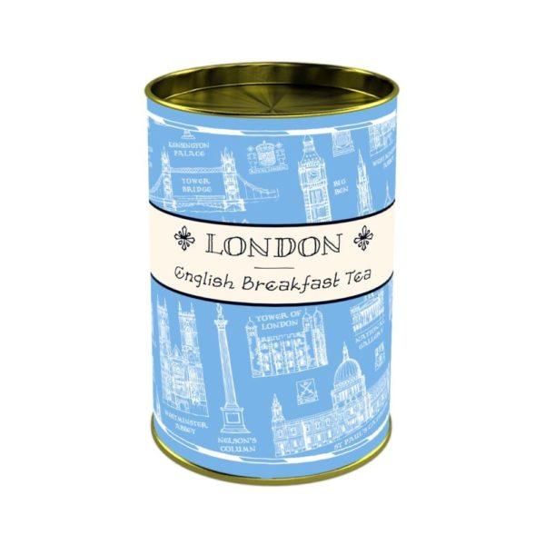 TEMPLE ISLAND LONDON HERITAGE - PREMIUM TEA