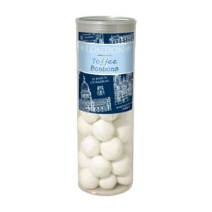 TEMPLE ISLAND LONDON HERITAGE - TOFFEE BON BONS