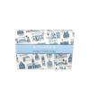 TEMPLE ISLAND OXFORD HERITAGE - CLOTTED CREAM FUDGE