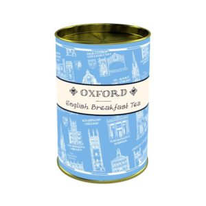 TEMPLE ISLAND OXFORD HERITAGE - PREMIUM TEA