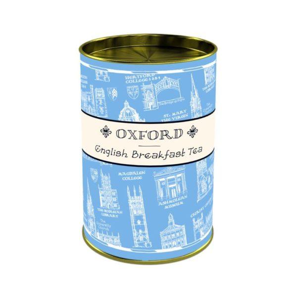 TEMPLE ISLAND OXFORD HERITAGE - PREMIUM TEA