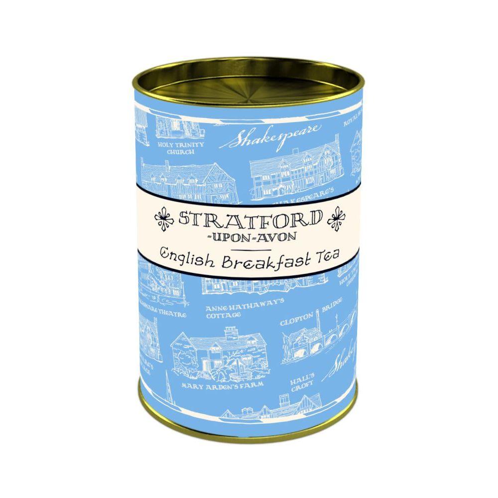 TEMPLE ISLAND STRATFORD HERITAGE - PREMIUM TEA