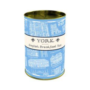 TEMPLE ISLAND YORK HERITAGE - PREMIUM TEA