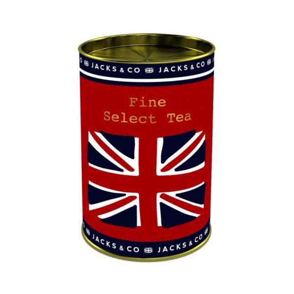 TEMPLE ISLAND JACKS - PREMIUM TEA