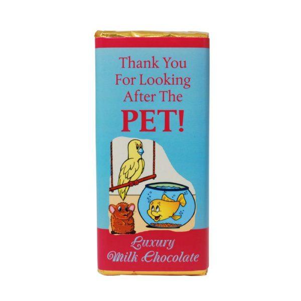 THANK YOU PET