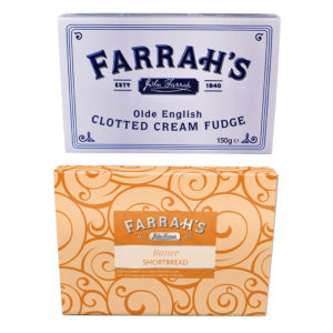 Farrahs 150g Box