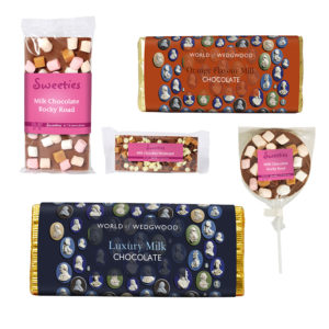 own label Chocolate Bar